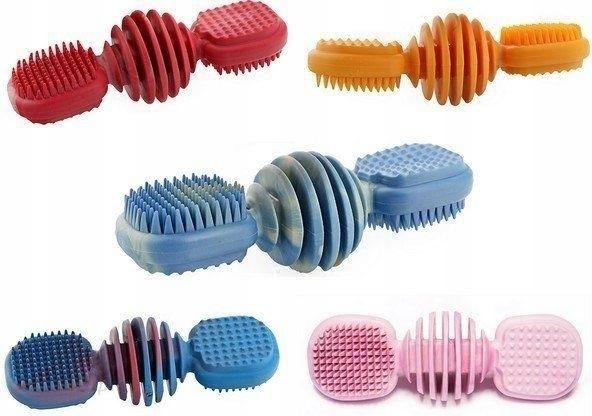 SumPlast zabawka zapachowa szczotka dental nr 3
