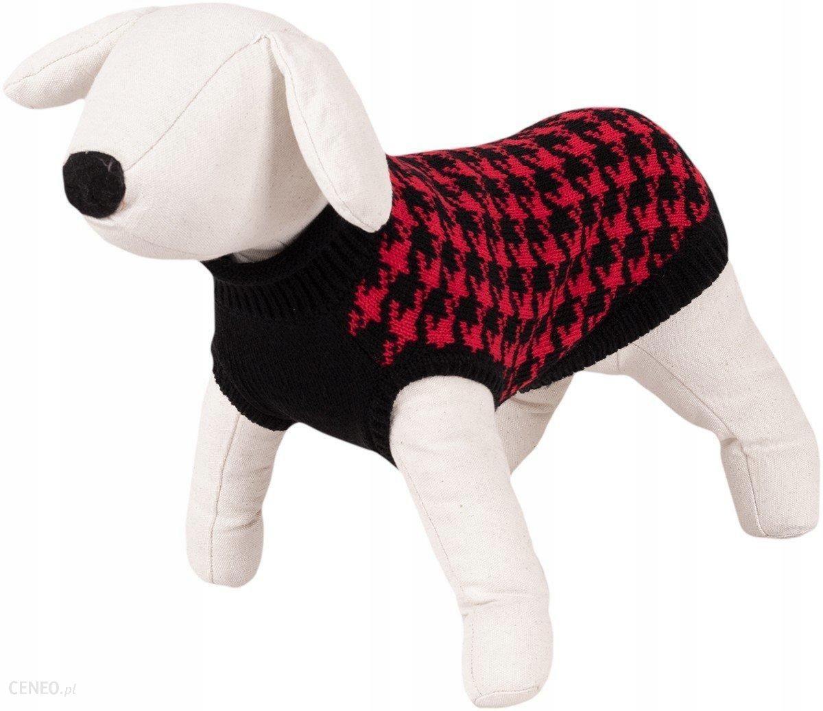 Sweter Ubranko Dla Psa Ciepły S 25CM Pepitka