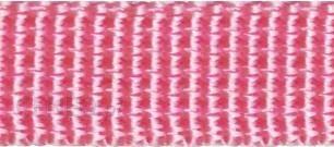 Szelki dla psa gładkie Happet SW33 różowe 2cm