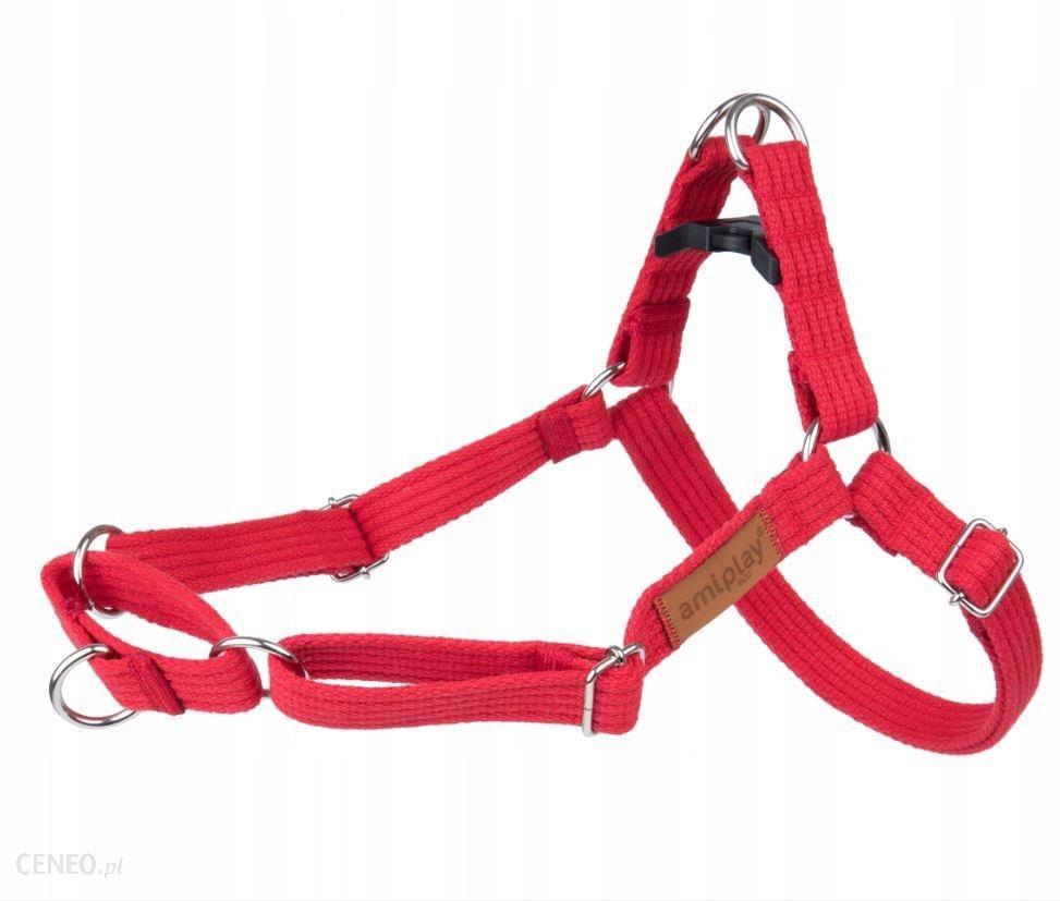 Szelki Jack Russell York Easy Walk M 30-55cm
