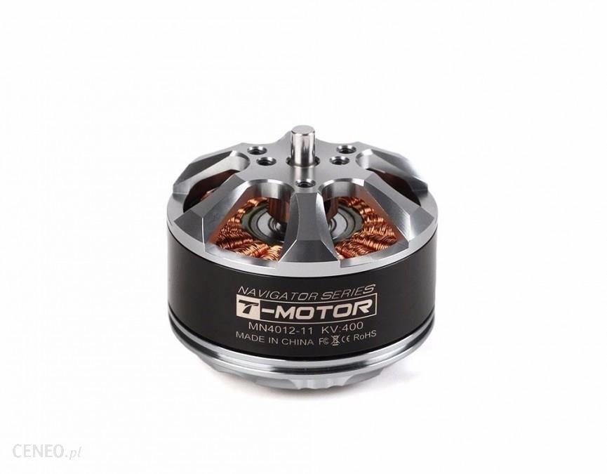 t-motor Silnik bezszczotkowy T MOTOR MN4012 400kV