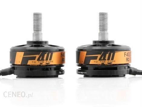 T-MOTOR Zestaw dwóch silników bezszczotkowych T-MOTOR F40 II 2600kV TMF402600KV
