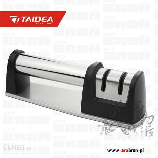 Taidea Ostrzałka Diamentowa T1007Dc Do Noży Stalowych Ceramicznych Tasaków