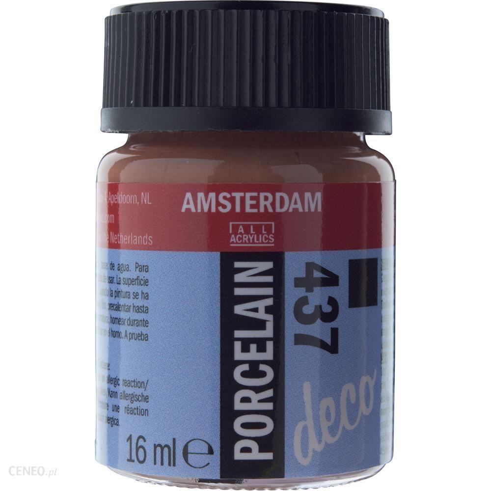 Talens farba do porcelany Amsterdam Deco 16ml 437