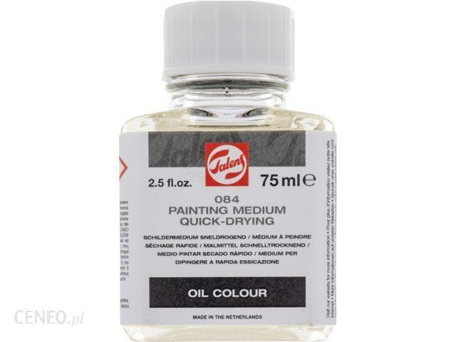 Talens Medium Malarskie Quick-Dry 75Ml