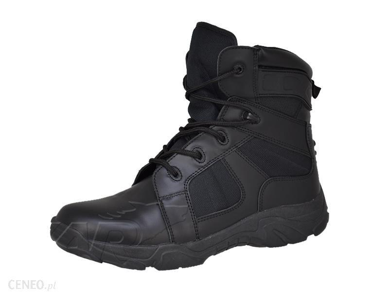 Texar Buty Stinger 3/4 Black (616#08-Bs34-Fo-B) Tx