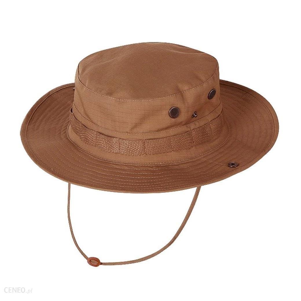 Texar Kapelusz Jungle Coyote Brown (657#05-Hat-He) Tx