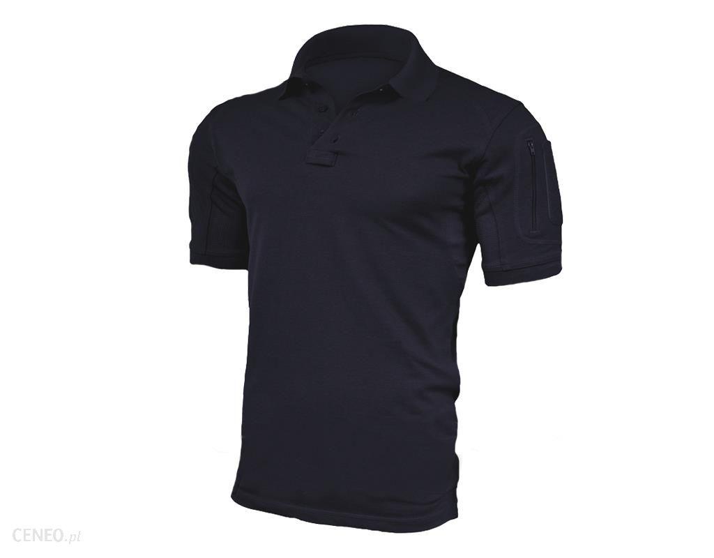 texar Koszulka polo Elite Pro Navy