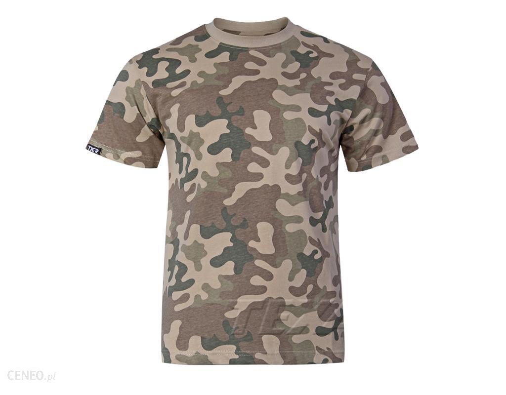 texar Koszulka T shirt PL Desert 334#30 TSH SH TX