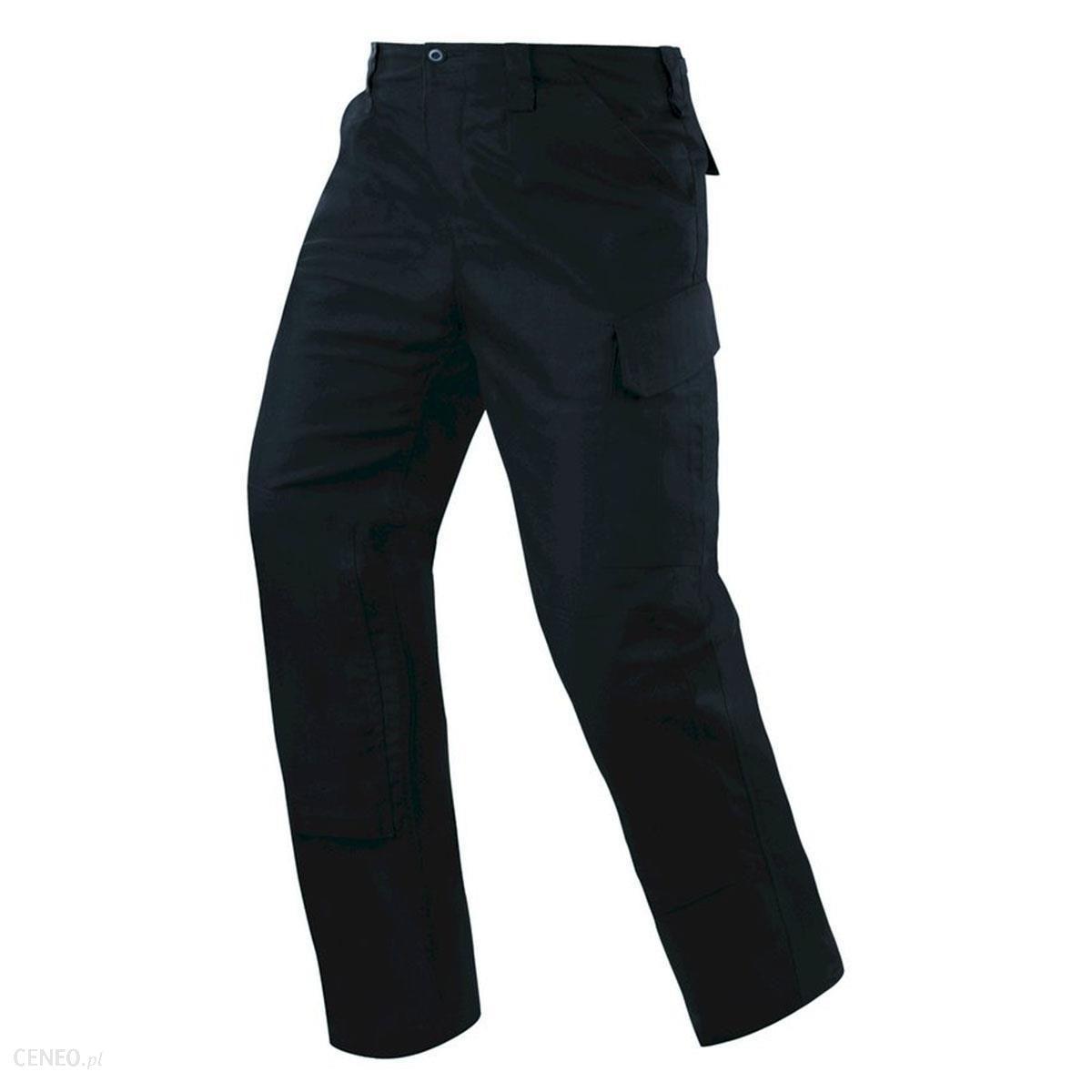 Texar Spodnie Wojskowe Wz10 Black (01-Wz10-Pa) Tx