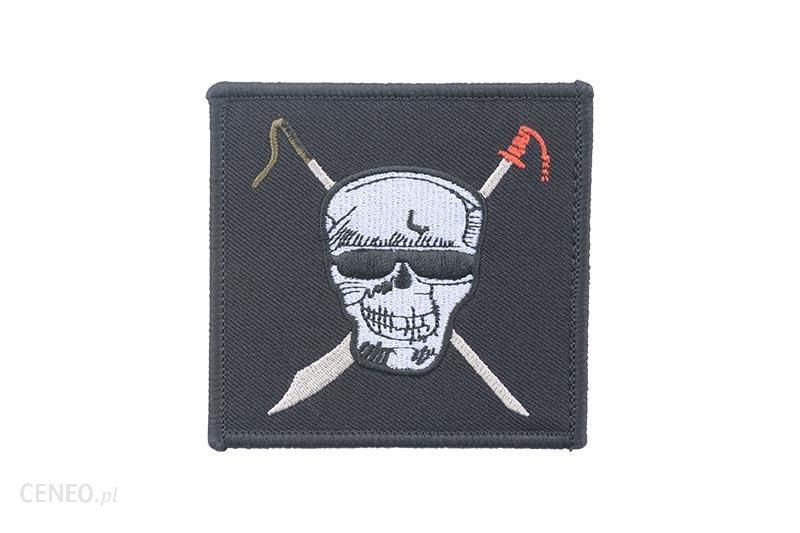 Tmc Naszywka Seal Team 5 Bravo Embroidery (Tmc30023530) G