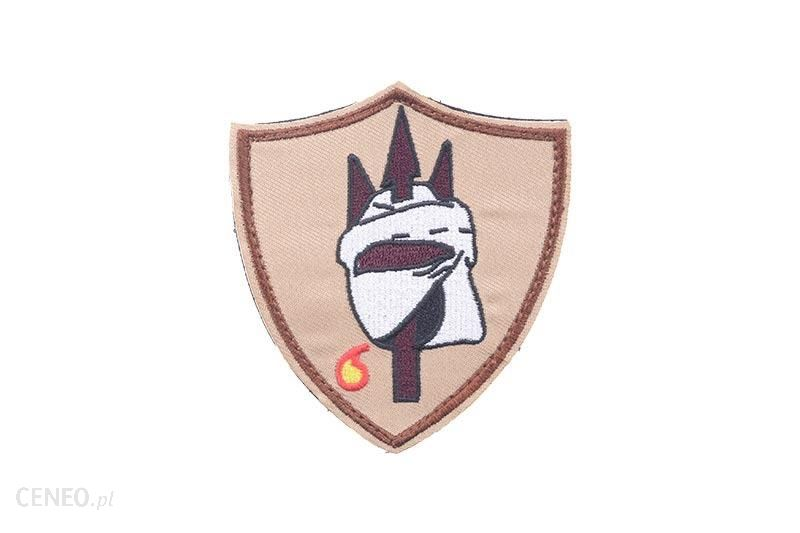 Tmc Naszywka Tlb