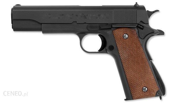 Tokyo Marui Replika pistoletu M1911 Government HopUp HG Sprężynowy