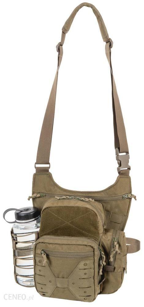Torba Edc Helikon Side Bag -Cordura- Coyote