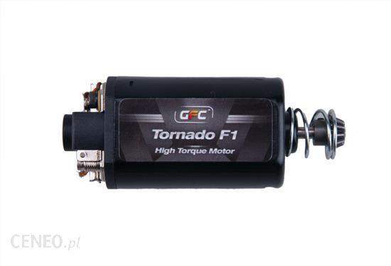 Tornado Silnik Tornado F1 High Torque Krótki
