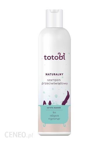 Totobi Naturalny szampon hipoalergiczny 300ml