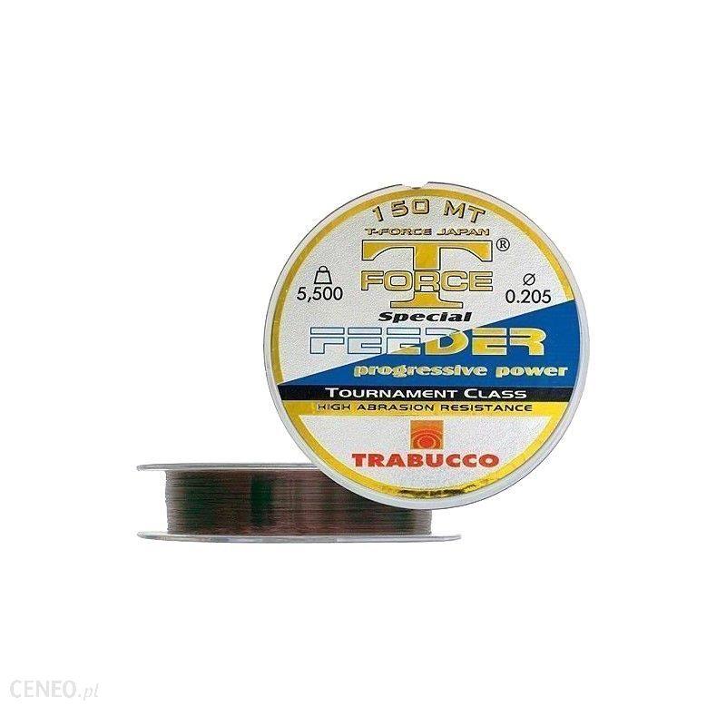 Trabucco Żyłka T-Force Special Feeder 0.20Mm 150M 052-63-200