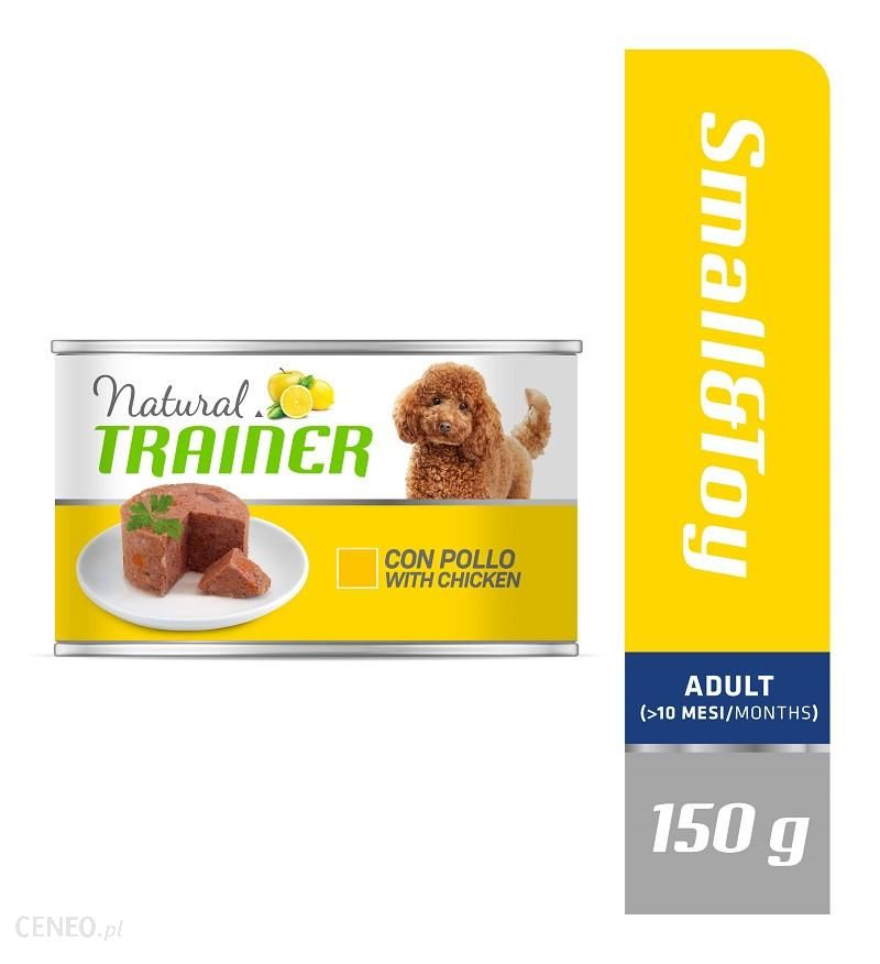Trainer Dog Maintenance Small&Toy Chicken 150G