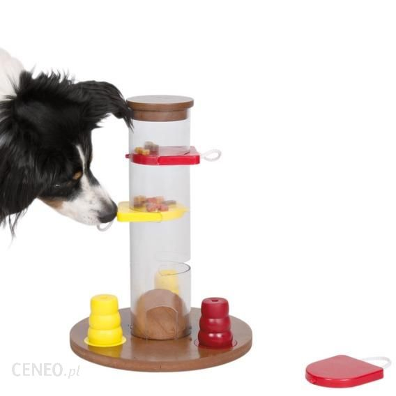 TRIXIE Dog Activity Gambling Tower 25x33x25 cm TX-32016
