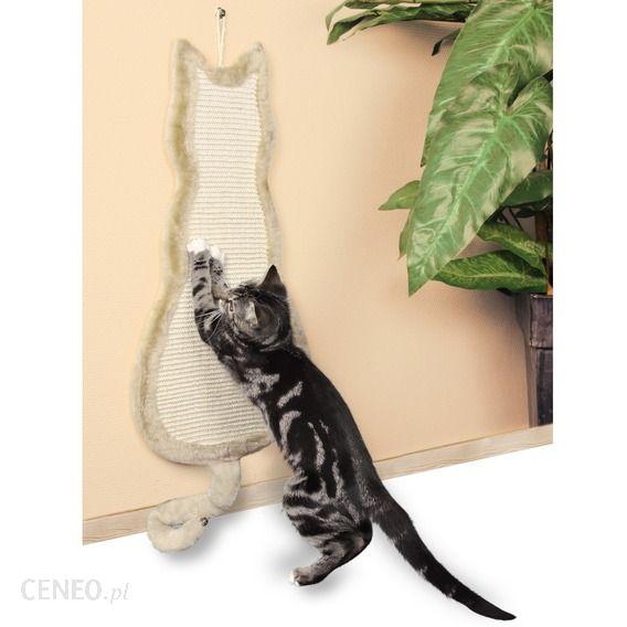 Trixie Drapak Zawieszany Kot Beżowy