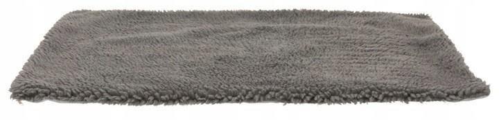 Trixie Koc Termiczny Z Wkładką Utrzymującą Ciepło Ciemnoszary Rozmiar100X75Cm