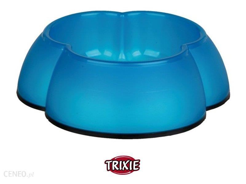 Trixie Miska Plastikowa Dla Psa 0