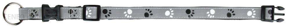 Trixie Obroża Odblaskowa 30-45cm/15mm 12222