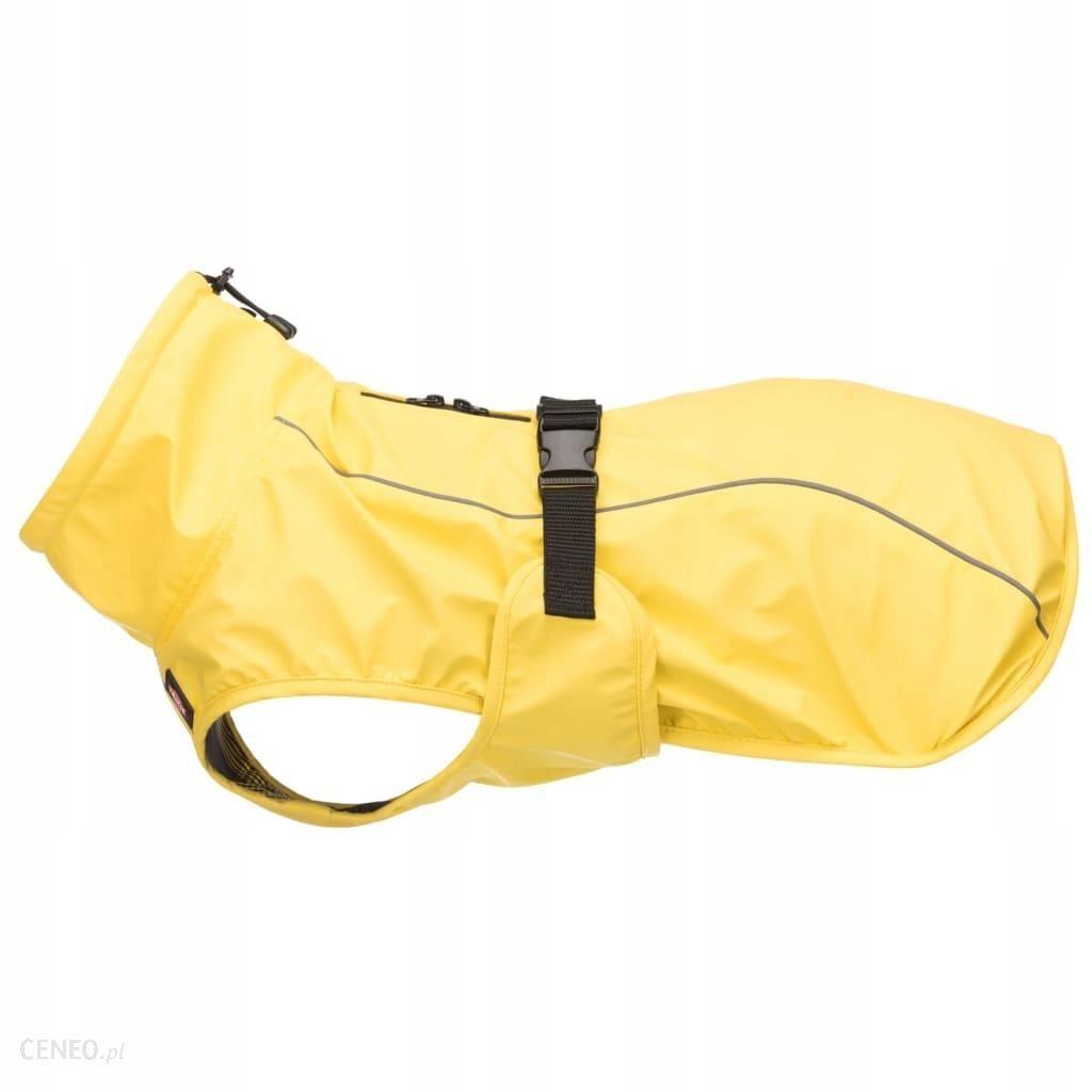 Trixie Płaszcz przeciwdeszczowy dla psa Vimy M 4