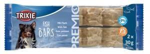 Trixie Premio Fish Bars Przysmak Z Dorszem 2X30G