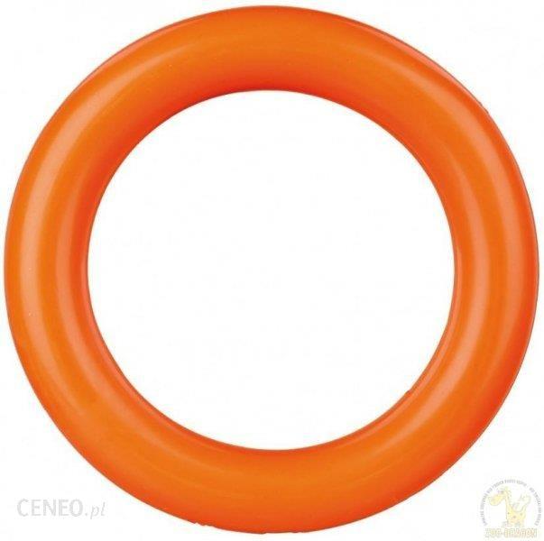Trixie Ring z kauczuku 15cm