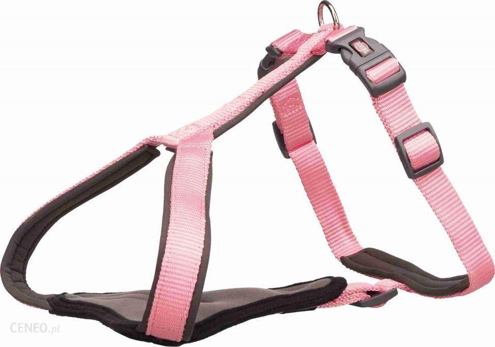 Trixie Szelki Premium L 70-85Cm/25 Mm Flamingo