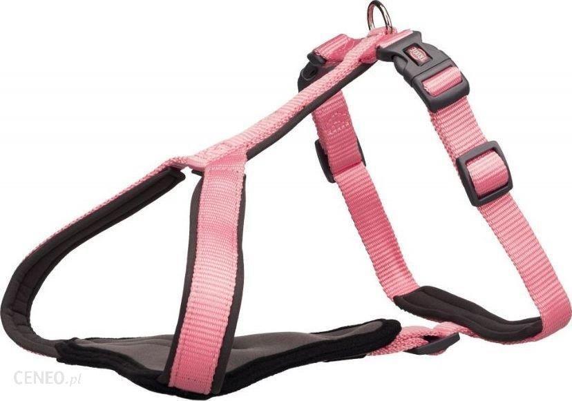 Trixie Szelki Premium Różowe Xl-Xxl 90-110Cm (Tx1998910)