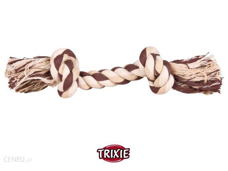 Trixie Sznur do przeciągania dla psa 28cm TX-32652