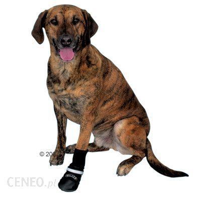 Trixie Walker Professional buty dla psa - Rozm. L (4 sztuki)