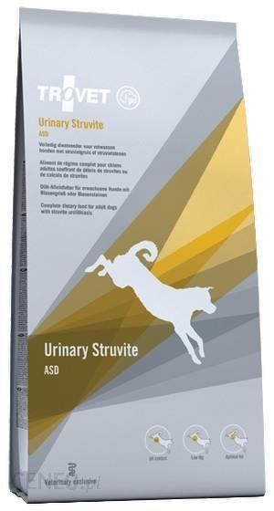 Trovet Asd Urinary Struvite 2X12