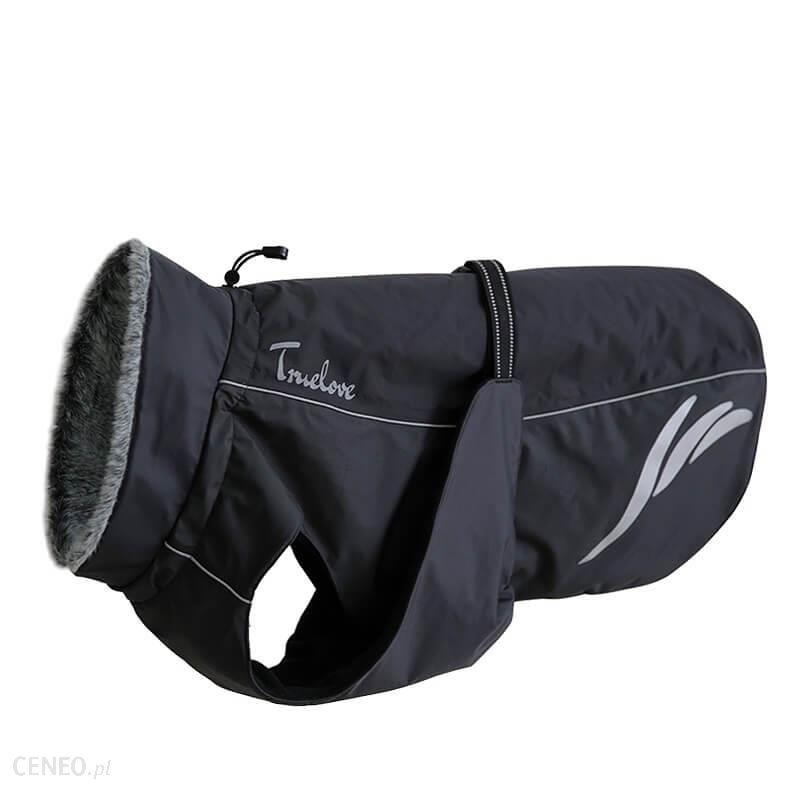 Truelove Derka Comfort Plus Ocieplana 36 Czarny