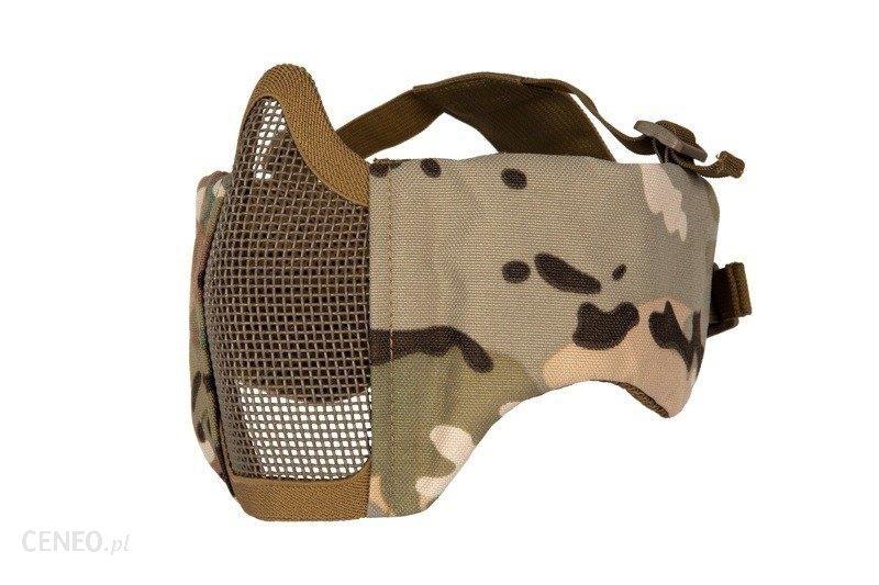 Ultimate Tactical Maska Asg Stalker Evo Ii Cp (Utt-28-026659) G