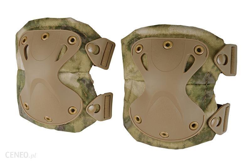 Ultimate Tactical Ochraniacze Kolan Future Atc Fg (Utt-27-006345) G