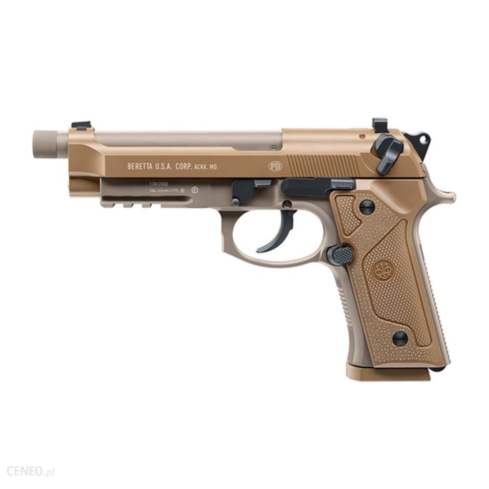 Umarex Beretta M9A3 Fm Fde 4