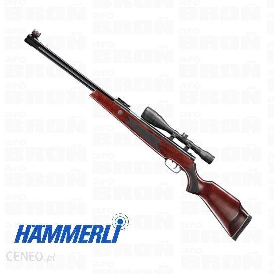Umarex Hammerli Hunter Force 900 Combo 4