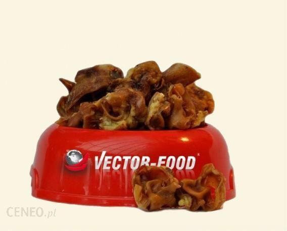 Vector Food Gryzaki Suszone Uszy Środkowe 150g