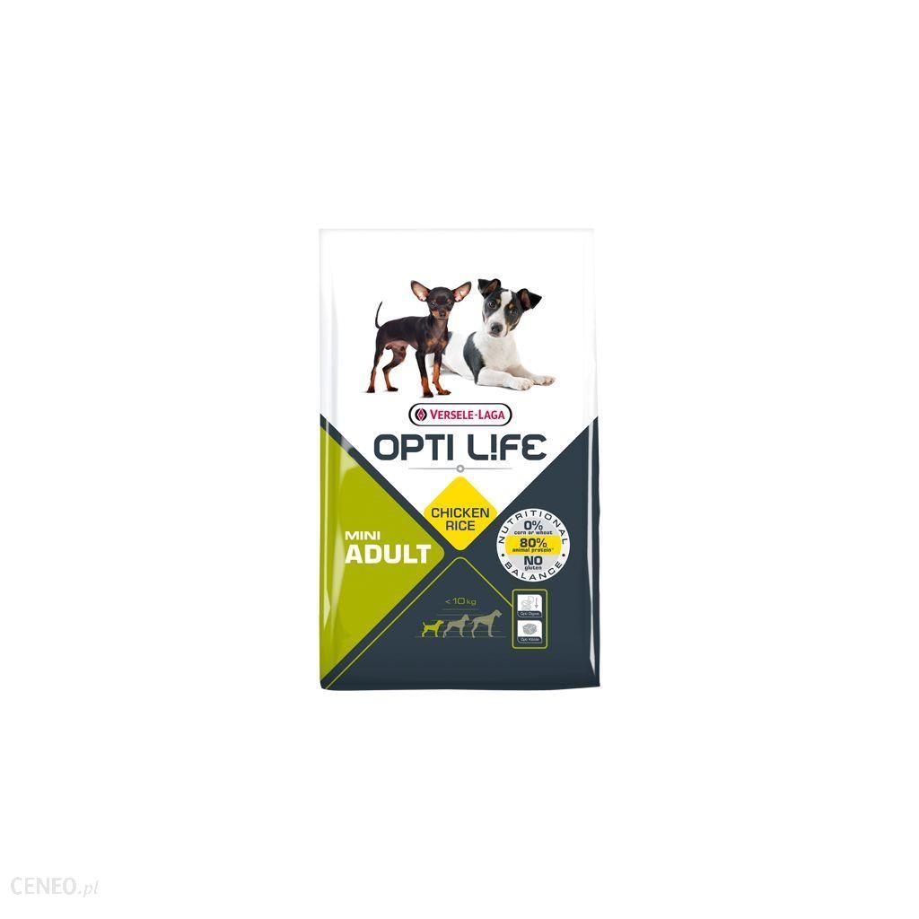 Versele Laga Opti Life Adult Mini 7