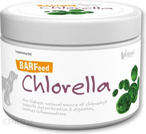 Vetfood BARFeed Chlorella 200g