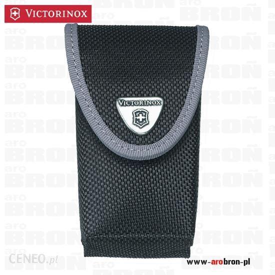 Victorinox Etui Pokrowiec Z Codury Na Scyzoryk 4.0545.3 5-8 Warstw Swisschamp Handyman Ranger Cybertool Traveller Swissflame
