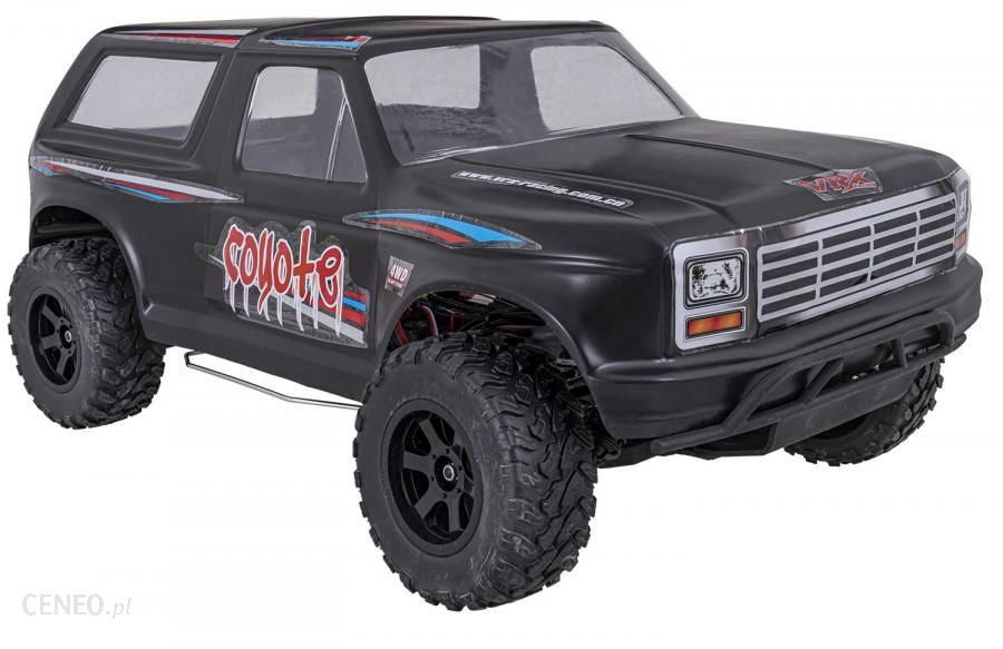 Vrx Racing Coyote Ebd 2.4Ghz Rtr 1:10 4Wd R0187