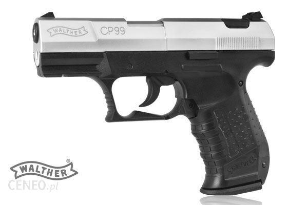 Walther Cp99 Nikiel