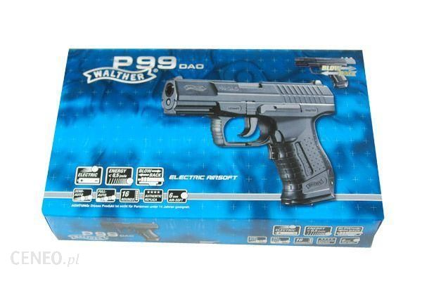 Walther Gbb
