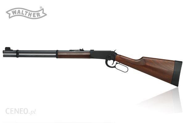 Walther Wiatrówka - Karabinek Lever Action Long Standard 4