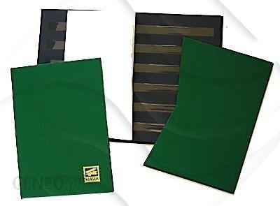 warta Klaser Filatelistyczny 215x305mm 6 kartek z Futerałem