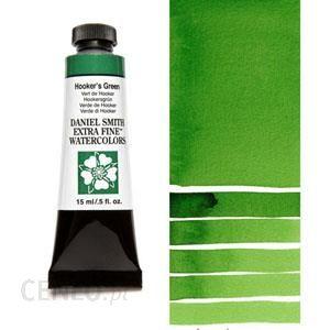 Watercolor 15ml tubes DANIEL SMITH S1 Hooker's Green